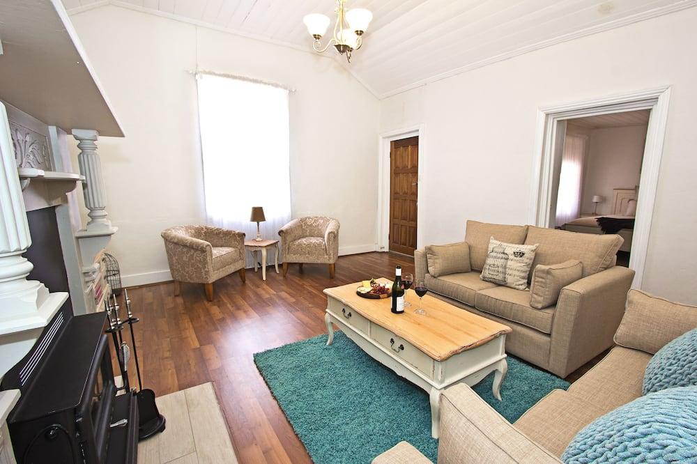 Deluxe kućica - Dnevna soba