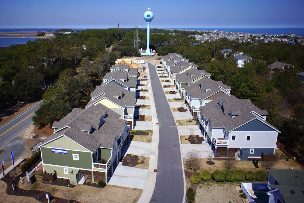 Great Beacon Villas At Corolla Light Resort By KEES Vacations, Corolla Nice Ideas