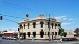 Choose This Cheap Hotel in Ballarat