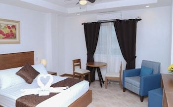 A(z) The Pub Hotel hotel fényképe itt: Olongapo