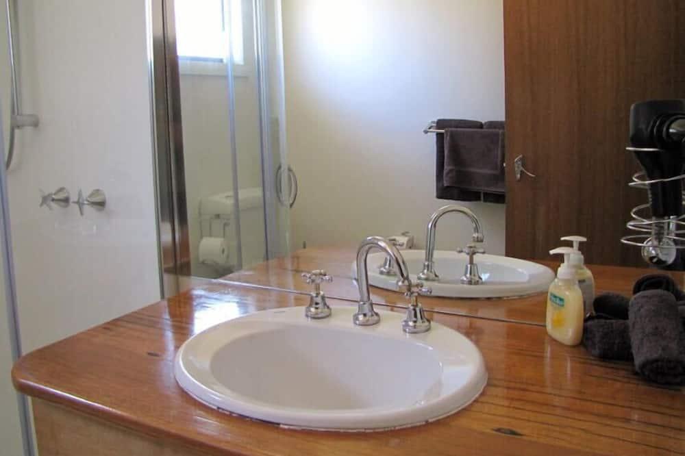 Engadine - バスルーム