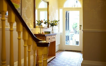 Picture of The Waves Coastal Bed and Breakfast in Scarborough