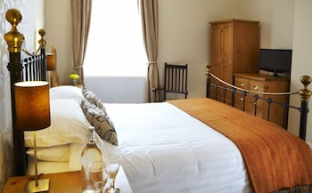 Foto The Waves Coastal Bed and Breakfast di Scarborough