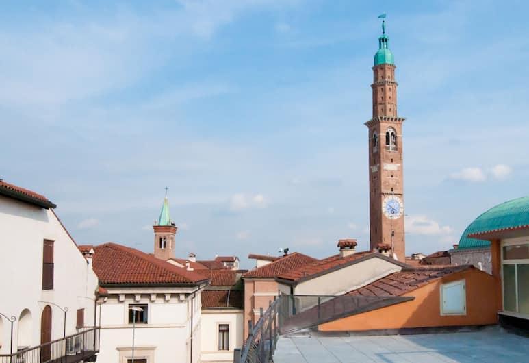Antico Hotel Vicenza, Виченца, Вид из отеля