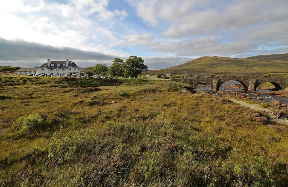 Sligachan Hotel, Isle of Skye