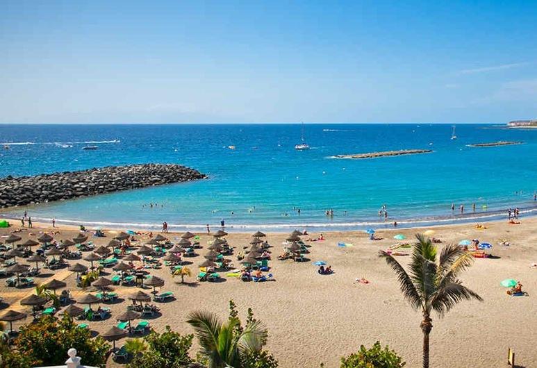 Playaflor Chill Out Resort, a 50 mtrs de la playa, Arona, Playa