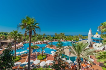Bild vom Kirman Arycanda De Luxe - All Inclusive in Alanya