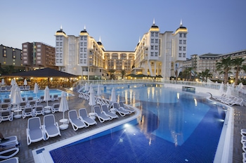 Picture of Kirman Sidera Luxury & Spa - All Inclusive in Alanya