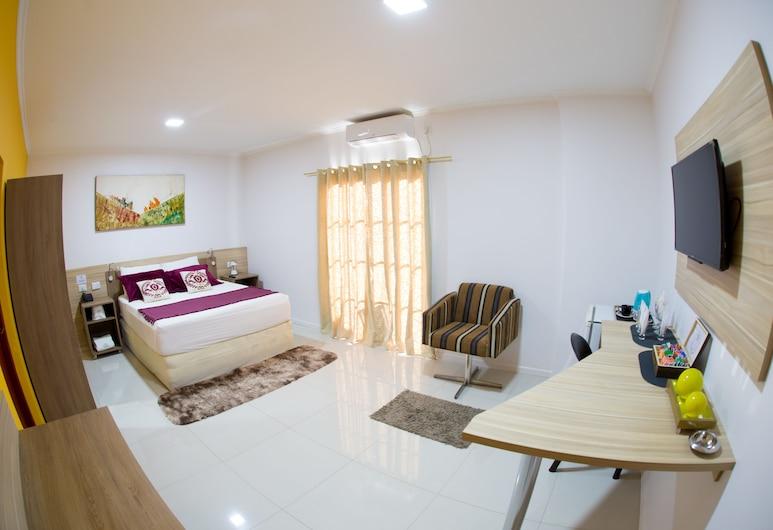 Hotel Yvera Cataratas, Puerto Iguazú, Suite, Área de Estar