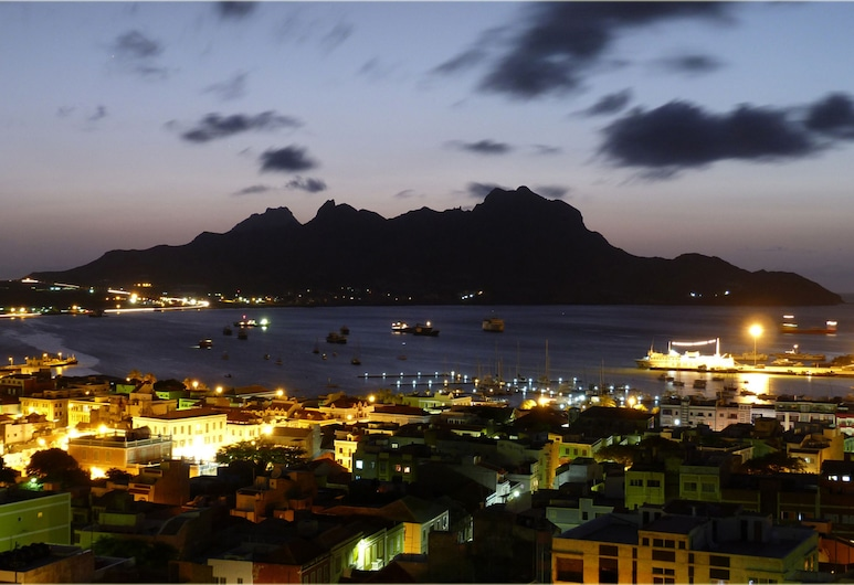 Solar Windelo, Sao Vicente, View from Hotel
