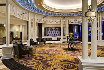 Picture of Saratoga Casino Hotel in Saratoga Springs