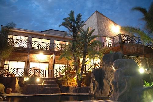 美好人生民宿及自助式旅館/
