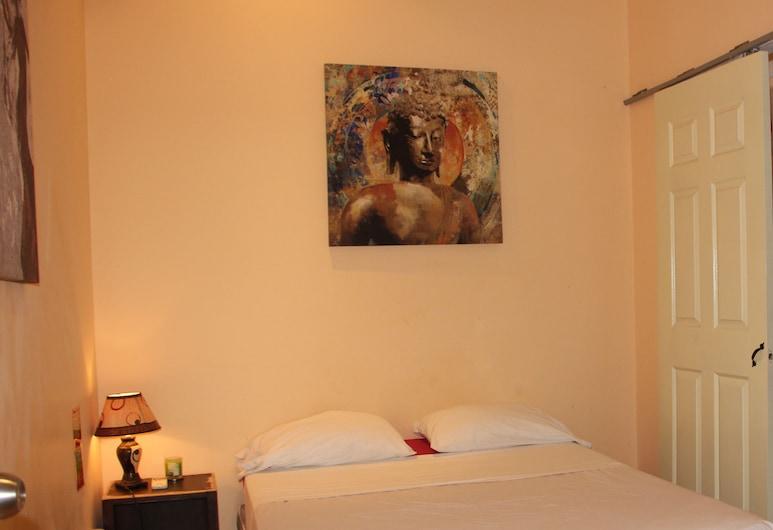 Sunset hostel, Tamarindo, Private room Ensuite, Gjesterom