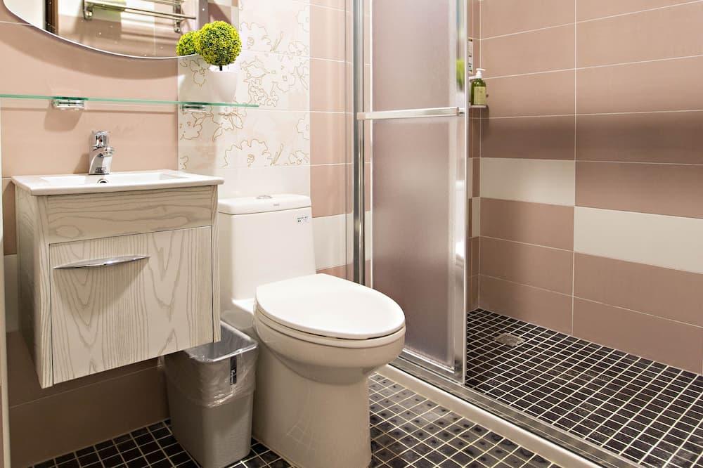 堯旅四人房 - 浴室
