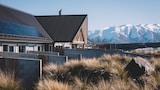 Sélectionnez cet hôtel quartier  Pukaki, Nouvelle-Zélande (réservation en ligne)