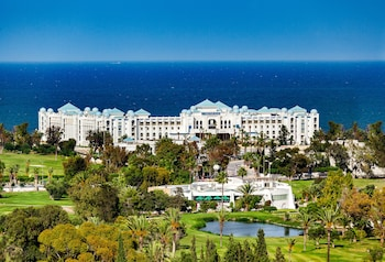 Picture of Concorde Green Park Palace in Port El Kantaoui