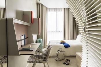 Fotografia hotela (Okko Hotels Paris Rueil-Malmaison) v meste Rueil-Malmaison