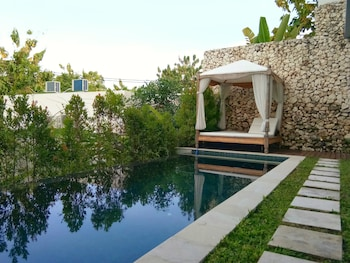 Picture of Nayla Boutique Villas Jimbaran in Jimbaran