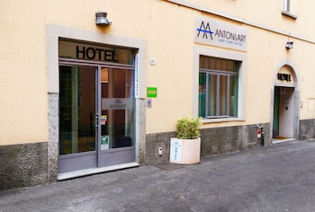 Picture of ANTON&ART Hotel in Como
