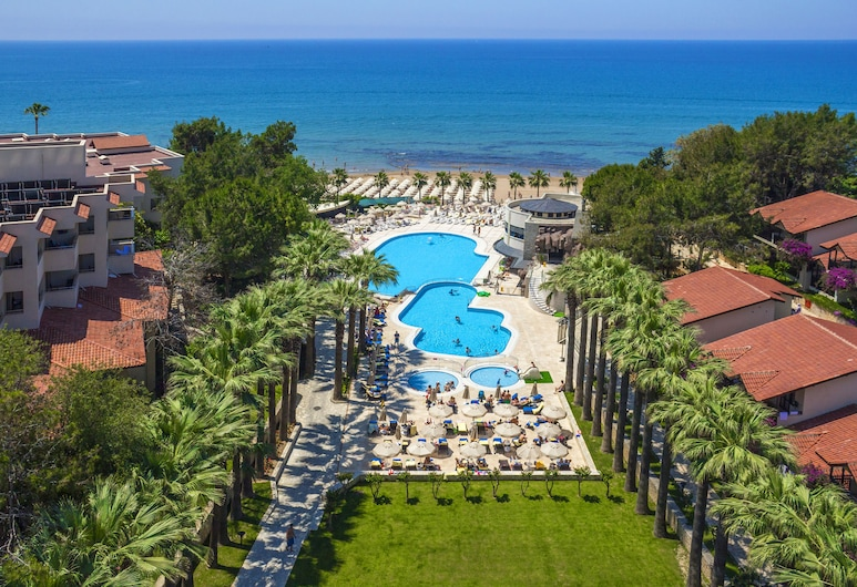 Melas Holiday Village - All Inclusive, Side