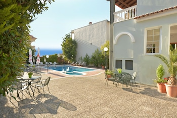 Picture of Olympus Hotel Villa Drosos in Dio-Olympos