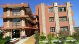 Hotell i Lalibela