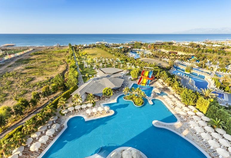 Melas Lara Hotel - All Inclusive, Antalya, Bovenaanzicht