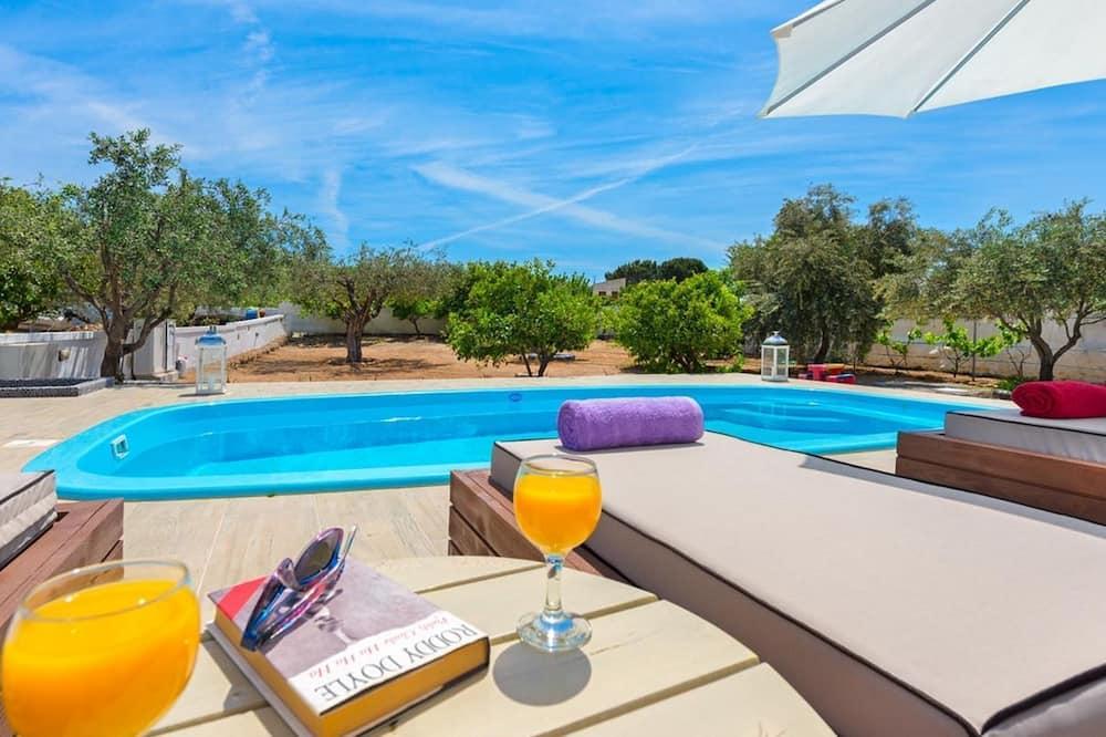 Villa, 2 Bedrooms, Private Pool - Terrace/Patio
