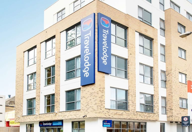 Travelodge London Greenwich High RD, Londres