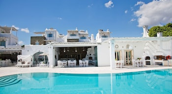 Picture of Anthea Hotel in Tinos