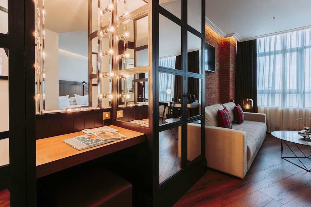 Junior Suite (Single Use) - Guest Room