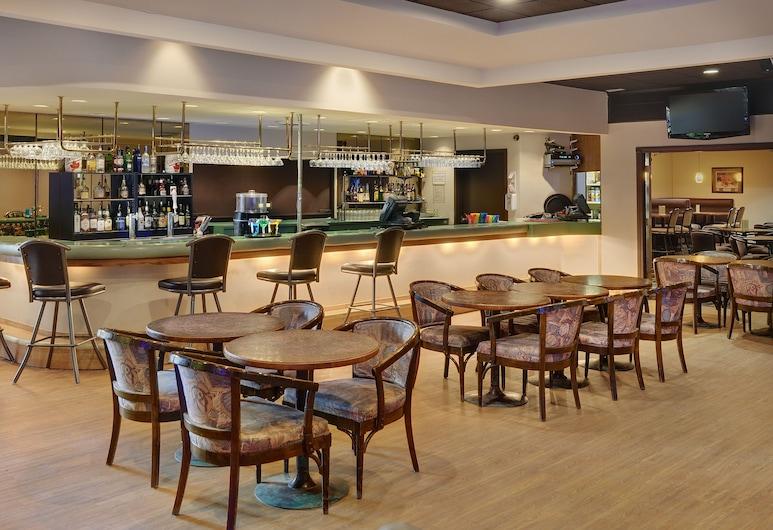 Kindersley Inn, Kindersley, Bar deportivo