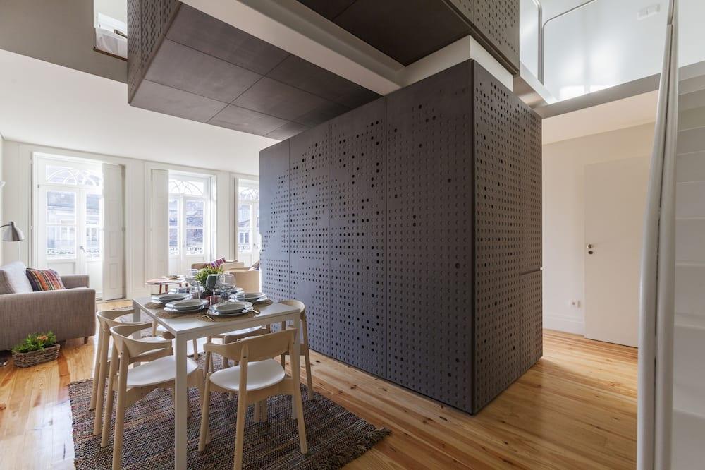 Premier Studio - Guest Room