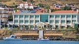 Book this Free Breakfast Hotel in Ayvalik