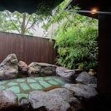 Habitación (Reimei Room with Open-Air Bath) - Baño