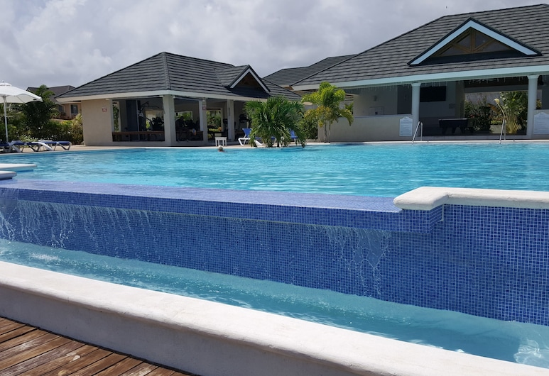 Ocho Rios Villa at Coolshade IV, St. Ann's Bay