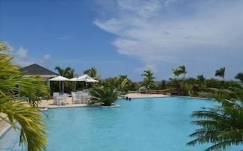 Nuotrauka: Ocho Rios Ocean View Villa at The Palms, St. Ann's Bay