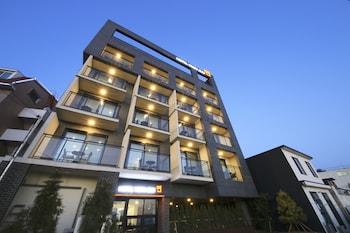 西歸浦妍飯店的相片