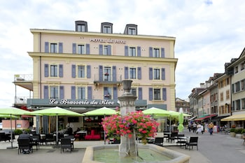Picture of Hotel Le Rive in Nyon