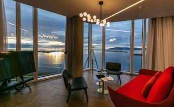 Foto do Tower Suites Reykjavik em Reykjavik