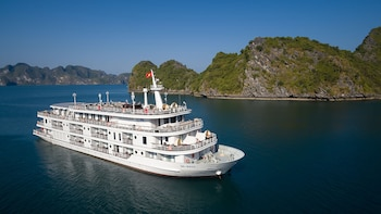 Picture of Paradise Elegance Cruise in Halong