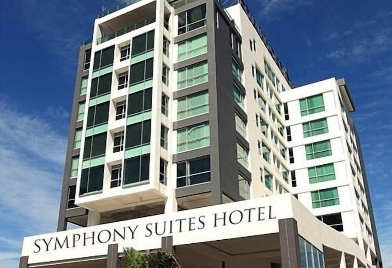 Symphony Suites, Ipoh