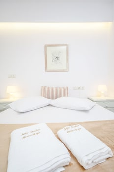 Picture of Sofos Studios Fitness & Spa in Naxos