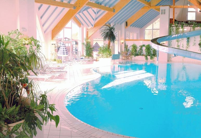 Ferienhotel Stockhausen, Schmallenberg, Schwimmbecken