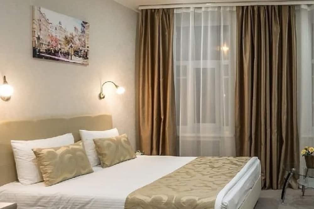 غرفة ديلوكس - غرفة نوم واحدة - غرفة نزلاء