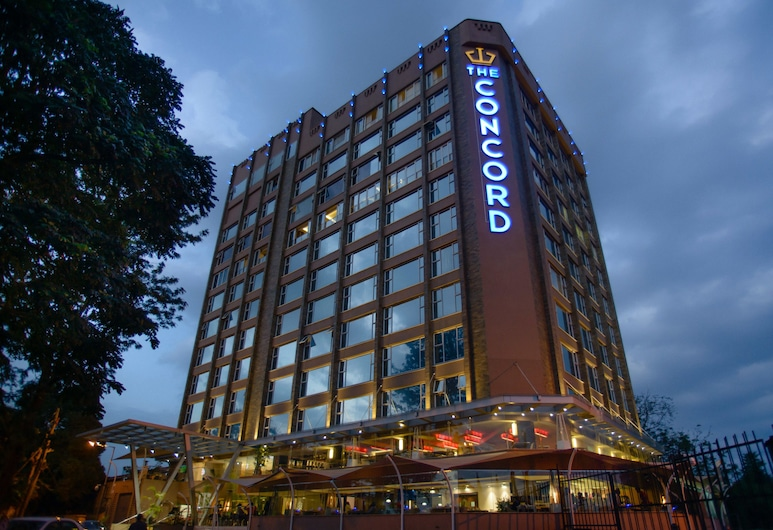 The Concord Hotel And Suites, Nairobi