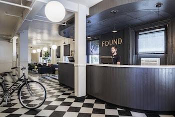 Obrázek hotelu Boston Fenway Inn by FOUND ve městě Boston