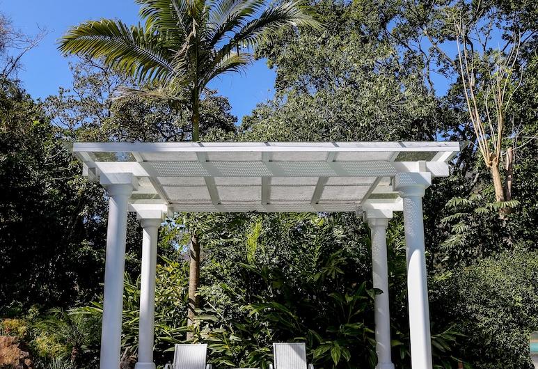 Locanda Della Mimosa, Petrópolis, Deque