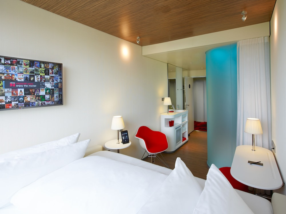 design hotel citizenm london, citizenm tower of london in london - book on hotels, Design ideen