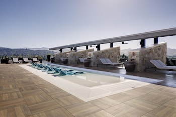Picture of Archer Hotel Napa in Napa